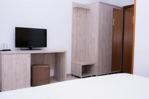 Camera Matrimoniala | Vila Doi Ponei Busteni